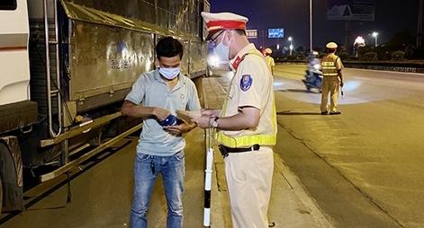 4.000 trường hợp vi phạm giao thông ngày 2/9, 16 người tử vong