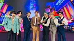 BTS đạt top 1 Billboard: Tổng thống Hàn Quốc khen tặng BTS lập nên một lịch sử mới của K-pop