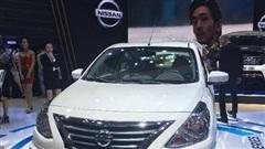 Bảng giá xe ô Nissan tháng 9/2020: Nhiều mẫu xe được ưu đãi, Sunny chỉ còn 428 triệu đồng