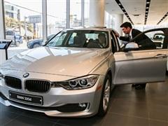 Lượng tiêu thụ xe ôtô nhập khẩu tại Hàn Quốc tăng mạnh trong tháng 8