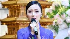 'Bà mẹ nhí' Angela Phương Trinh tái xuất, hết thảm họa nhan sắc, xinh đẹp bất ngờ