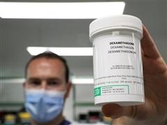 Thuốc hydrocortisone giúp giảm tỷ lệ tử vong ở bệnh nhân COVID-19 nặng