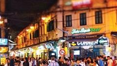Quận Hoàn Kiếm (Hà Nội) sẽ phát triển kinh tế, dịch vụ về đêm như thế nào?
