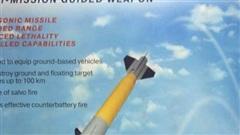 Vũ khí Nga diệt xe tăng: một phát ăn ngay