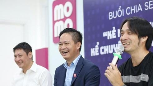 Ví điện tử MoMo chính thức chạm mốc 20 triệu người dùng