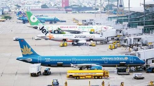 Nối lại đường bay quốc tế, khoảng 5.000 người nhập cảnh/tuần