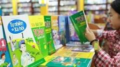 Bộ GDĐT yêu cầu thực hiện nghiêm túc việc trang bị SGK và tài liệu tham khảo trong trường Tiểu học