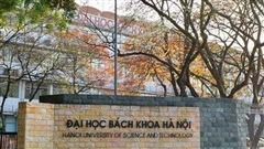 Dự báo điểm trúng tuyển của Trường đại học Bách khoa Hà Nội