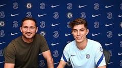 'Bom tấn' Kai Havertz gia nhập Chelsea, rung chuyển mùa hè London