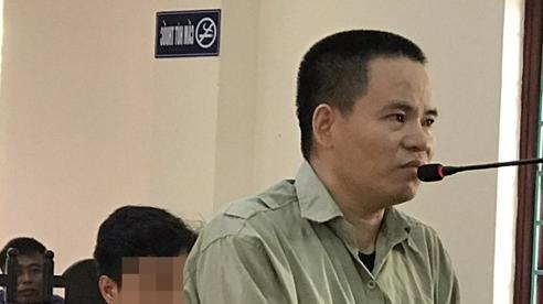 Lĩnh án chung thân vì giết vợ, dựng hiện trường giả vụ điện giật
