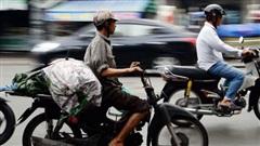 Thành phố Hà Nội đang nghiên cứu chương trình đổi xe máy cũ
