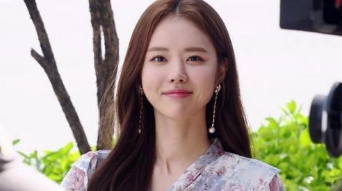 Diễn viên vừa bị đài KBS cấm sóng vĩnh viễn