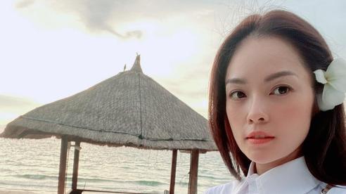 Dương Cẩm Lynh: 'Không ai đang hạnh phúc mà lại chạy theo trào lưu ly hôn để một đời bất hạnh'