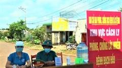 Cùng lúc, người dân Đắk Lắk đối mặt nhiều dịch bệnh truyền nhiễm