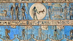[Video] Phải chăng loài người thời cổ đại đều bị mù màu xanh lam?