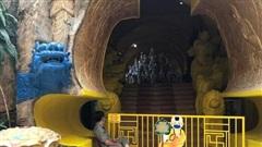 Thông tin mới nhất vụ tro cốt 'thất lạc' ở chùa Kỳ Quang 2