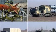 Ukraine sẽ bao vây Crimea bằng hệ thống tên lửa Neptune?