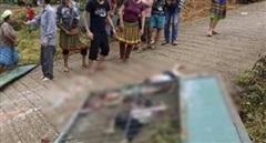 Yêu cầu điều tra vụ cổng trường sập làm 3 học sinh tử vong