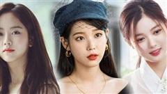 4 thế hệ 'em gái quốc dân' xứ Hàn: Toàn nhan sắc hiếm, diễn viên Vườn Sao Băng U60 và bộ 3 sao nhí đều lột xác đỉnh cao