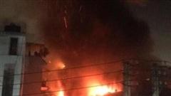 Diễn biến mới nhất vụ 'nữ quái' Võ Thị Mộng phóng hỏa đốt công ty em trai người tình vì ghen