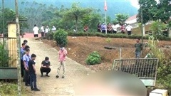 Thông tin mới về vụ sập cổng trường khiến 3 học sinh tử vong ở Lào Cai