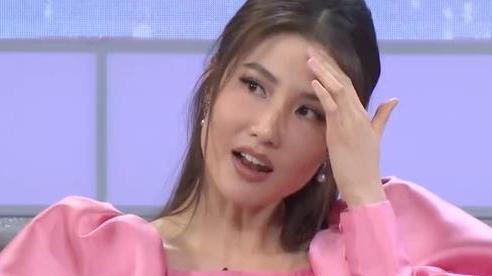 Diễm My 9X lên tiếng về scandal bị nghi đá xéo Trương Thế Vinh: Tổn thương, bức xúc và thậm chí từng nghĩ quẩn