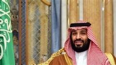 Gia tài kếch xù của Thái tử Arab Saudi và cuộc sống xa hoa 'tiêu tiền như nước'