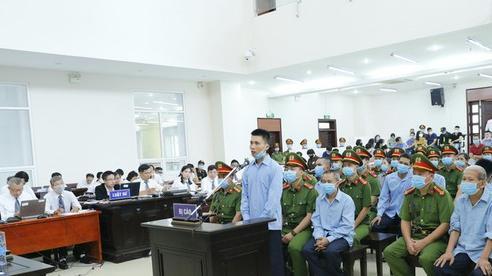 Tiếp tục phiên xét xử 29 bị cáo vụ Đồng Tâm