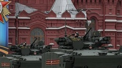 Bộ Quốc phòng Nga nêu thời hạn thử nghiệm xe chiến đấu Kurganets-25