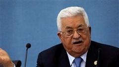 Thỏa thuận Israel-UAE: Bất ngờ 'dịu giọng', Tổng thống Palestine ban lệnh cấm chỉ trích, Mỹ ấn định thời điểm ký kết