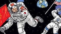 Trung Quốc tiếp tục thách thức Mỹ trên không gian