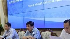 TP Hồ Chí Minh nỗ lực hoàn thành kế hoạch năm