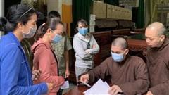 190 hũ tro cốt tại chùa Kỳ Quang 2 đã được nhân thân nhận diện thành công