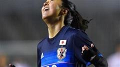 Chuyện thật như đùa: Nữ cầu thủ từng vô địch World Cup đầu quân cho... một đội bóng nam tại Nhật Bản