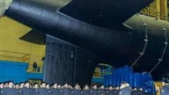 Hé lộ các tính năng thế hệ tàu ngầm mới nhất của Nga