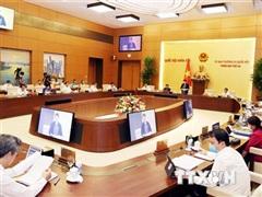 Họp Ủy ban Thường vụ Quốc hội: Đẩy mạnh thực hiện giảm nghèo bền vững