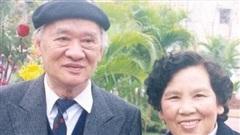 Nhà văn Vũ Tú Nam qua đời ở tuổi 91