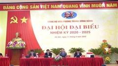 Đồng chí Nguyễn Đắc Vinh giữ chức Bí thư Đảng ủy Văn phòng TƯ Đảng