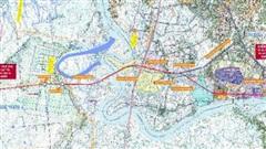 2.200 tỷ đồng xây cầu Nhơn Trạch nối TP Hồ Chí Minh với Đồng Nai