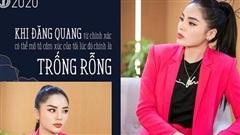 Hoa hậu Kỳ Duyên: 'Tôi cảm thấy trống rỗng khi đăng quang'