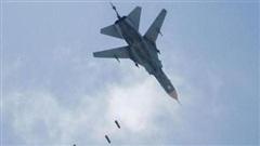 Nga lần 2 đánh lớn vào phiến quân sau vụ bom xe