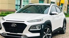 Giá xe ôtô hôm nay 12/9: Hyundai Kona ưu đãi 20 triệu đồng