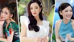 Thời trang điệu đà tôn sắc vóc nuột nà của Quỳnh Kool