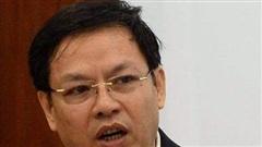 Thành ủy TP.HCM điều động Chủ tịch HĐQT Saigon Co.op Diệp Dũng về HFIC
