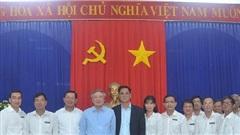 Phú Yên: Cải cách tư pháp góp phần ổn định xã hội, xây dựng lòng tin trong dân