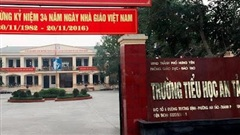 Phụ huynh tố cô giáo bắt con úp mặt vào tường vì không học thêm: Sở GD-ĐT Hưng Yên chính thức lên tiếng