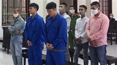 Kết đắng của gã Việt kiều bắt cóc tình địch để... đòi tiền