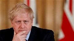 Ông Johnson: EU đang cố làm suy yếu 'sự toàn vẹn' của Vương quốc Anh