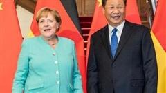 'Thân tình' EU và Trung Quốc đối mặt nhiều trắc trở trước các căng thẳng với Mỹ