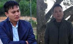 Bắt tạm giam 2 hai phóng viên tống tiền doanh nghiệp 250 triệu đồng